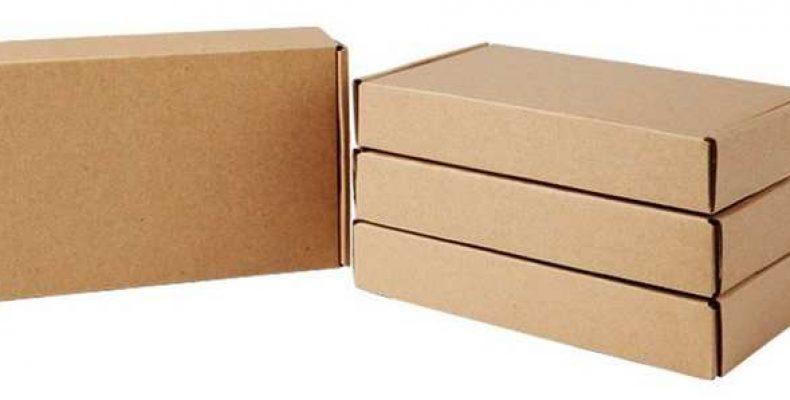 Картон и фольга самая удачная упаковка для успешного бизнеса.