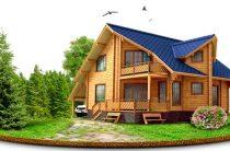 Коттеджное строительство — решение жилищного вопроса