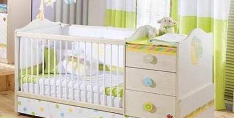 Детские кроватки как произведение искусства
