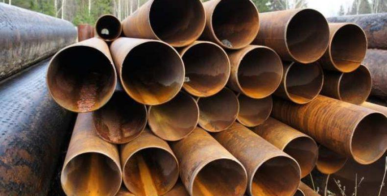 Металлические трубы. Как выбрать и купить.