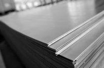 Стальной лист и рифленый — важный товар для промышленности