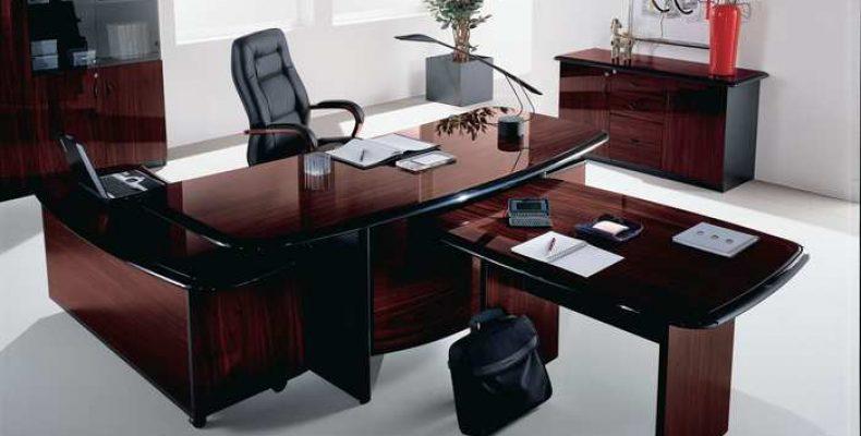 Мебель для директора. Как выбрать?