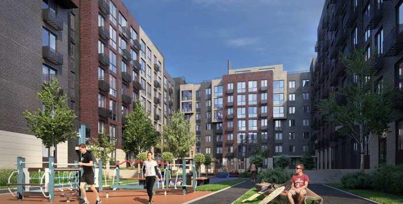 Преимущества покупки квартиры в новом ЖК «Баркли Медовая долина»