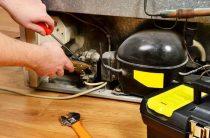 Замена компрессора холодильника самостоятельно