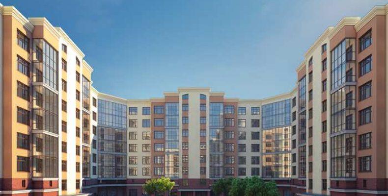Выбор современного жилья в Санкт-Петербурге. Состояние рынка.