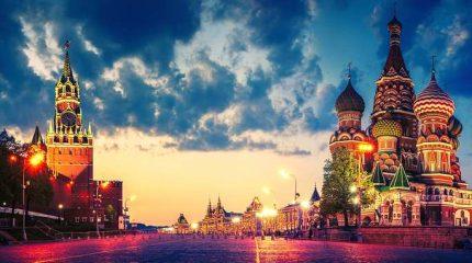 Увлекательная история. В Москве идут экскурсии по городу для школьников