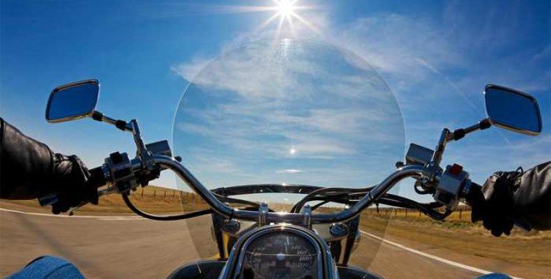 Туры на мотоциклах в Европу. Что нужно знать?
