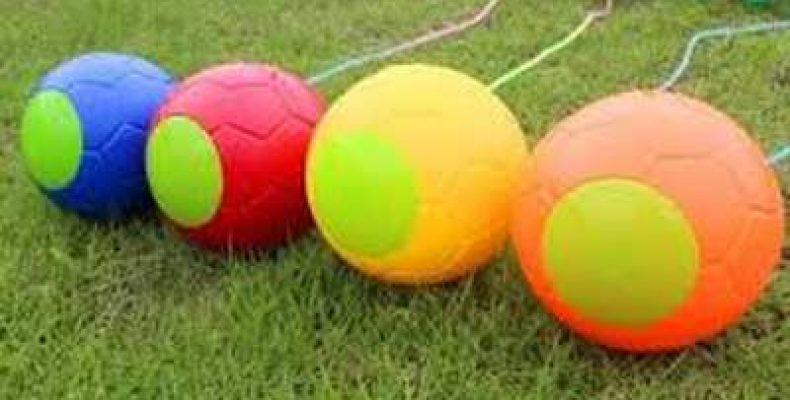 Детские и спортивные товары из ЭВА