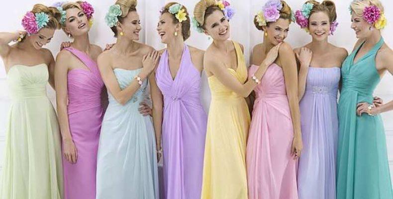 Какую одежду не стоит одевать на свадьбу, а какую нужно.