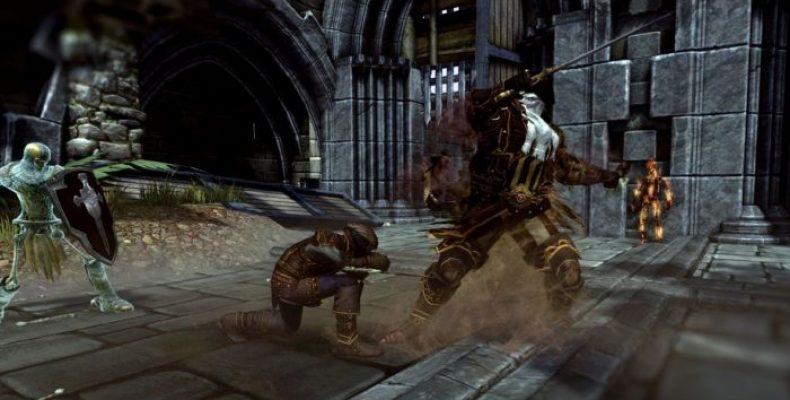 Игра Prime Arena готовится к релизу