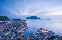 Сказочная Норвегия — повод начать путешествие