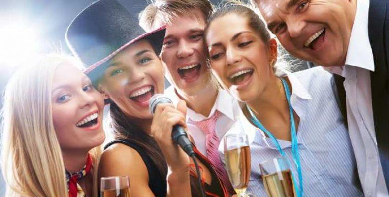 Популярные развлечения гостей на свадьбе