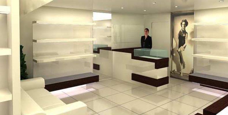 Торговое оборудование для магазинов — основа их работы