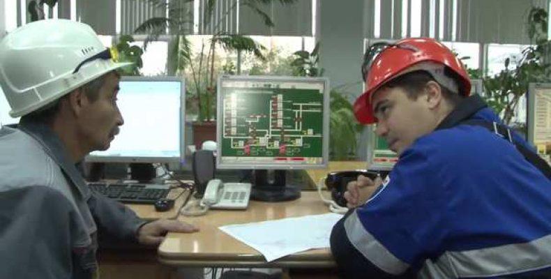 Оператор компрессорной установки — всегда востребованная профессия
