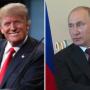 Путин отправил Трампу поздравительное послание