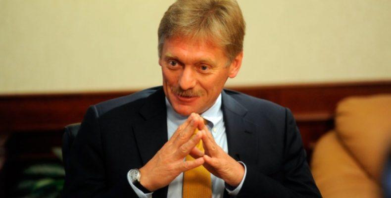 Песков назвал возвращение Крыма спасением народа
