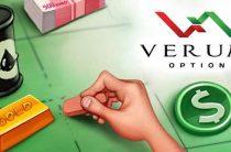 Как работает брокер Verum Option?