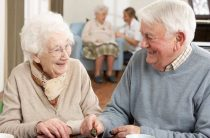 Пансионат Семья — один из лучших решений для престарелых родственников