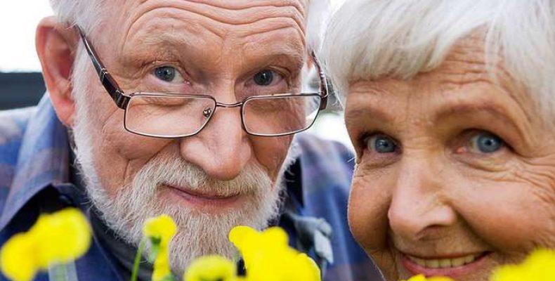 Пансионат Семья. Решение для пожилых людей.