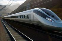 Виды транспортных средств на железной дороге