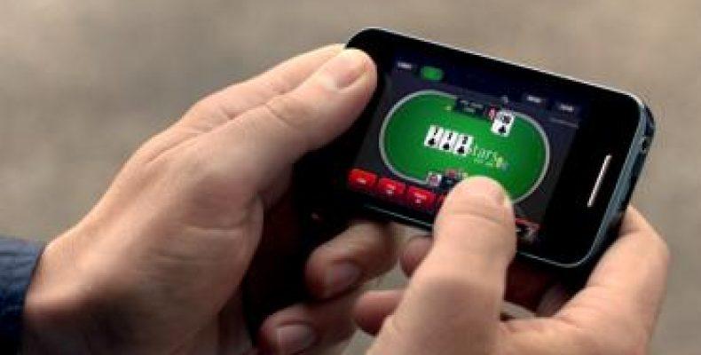 Азартные игры на телефоне. Интересный досуг