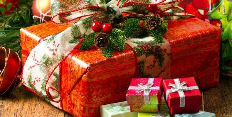 Что подарить на Новый Год 2017 г? Выбираем подарки родственникам и друзьям