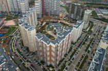 Недвижимость в Подмосковье. Где лучшие варианты?