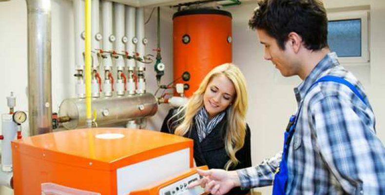 Нюансы выбора отопительного оборудования