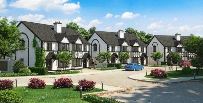 Коттеджные посёлки: современные тенденции на рынке недвижимости