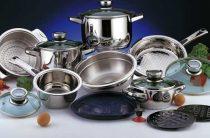 Какая посуда необходима на кухне