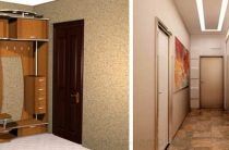 Как правильно сделать ремонт прихожей в новой квартире?