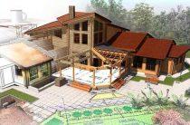 Проектирование дома своими руками или с помощью специалистов?