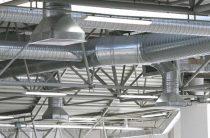 Этапы проектирования систем вентиляции