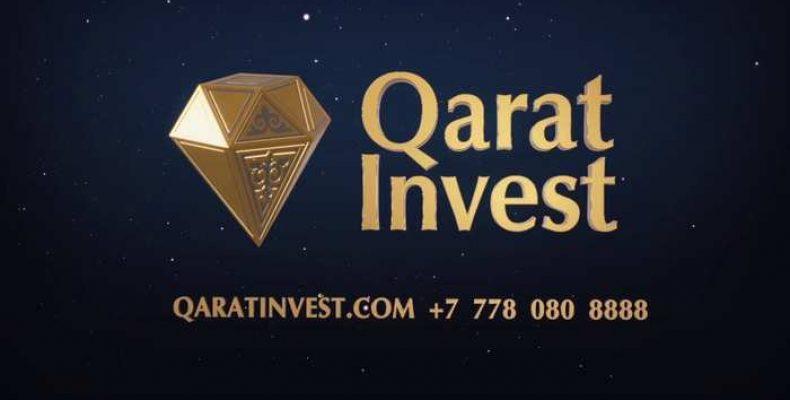 Отзыв о Qarat Invest от матери двоих детей