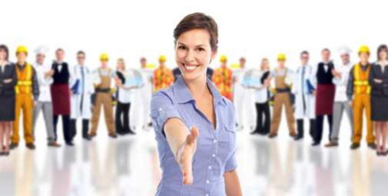 Где найти работу девушкам в Израиле?