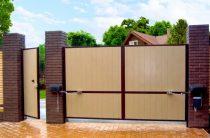 Как наладить свой небольшой бизнес по изготовлению и установке ворот?
