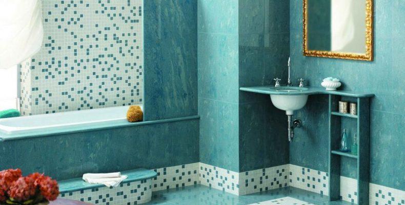 Виды потолочной плитки и для ванной комнаты. Какой вид лучше выбрать?
