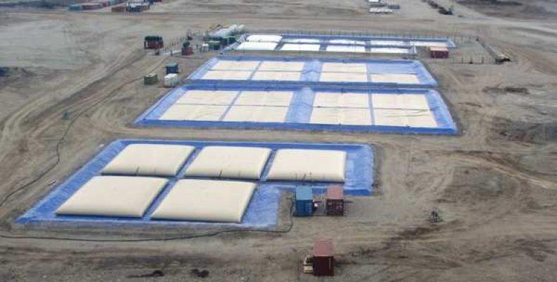 Резервуары для нефтепродуктов от ООО «Политехника»