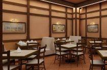 Как выбрать заказчика для дизайна интерьеров кафе.