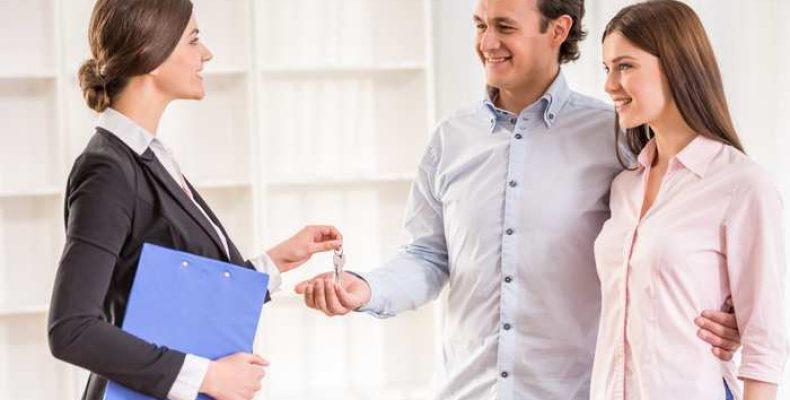Как выбрать риелтора при покупке или продаже квартиры