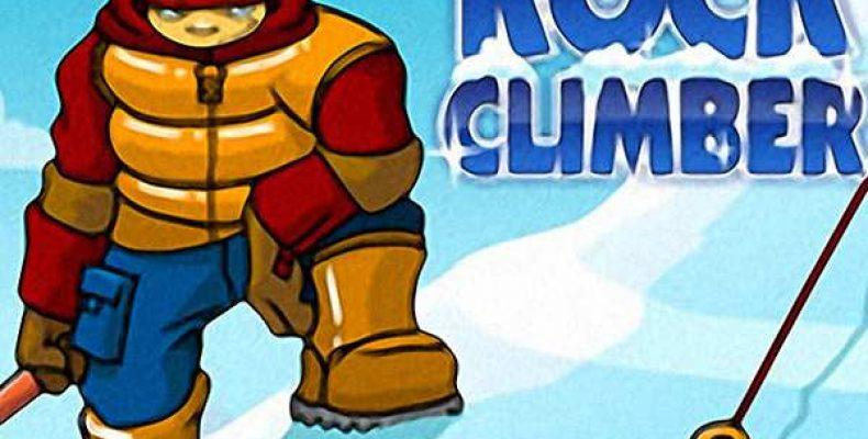 Игровой автомат «Rock Climber» — топ игра