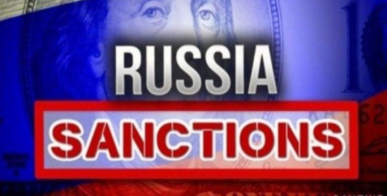 Новых антироссийских санкций еще нет