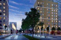 Обзор жилого комплекса «Селигер Сити». Выбираем новую квартиру