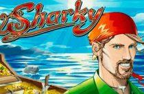 По просторам океана с интересным игровым автоматом «Sharky»