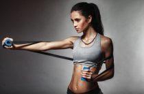 Топ самых популярных фитнес-тренировок
