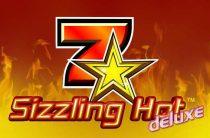 Бессмертная классика с игровым автоматом «Sizzling Hot»