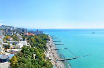 Квартиры в Сочи: купите элитное жилье с видом на море
