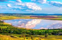 Ставропольский край и его районы