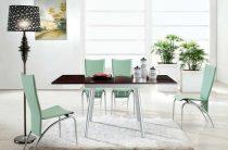 Мебель из стекла или из металла? Как выбрать?