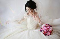 Стоит ли невесте проводить репетицию своего свадебного образа?